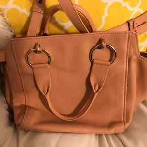 100% Authentic See By Chloe Paige Handbag